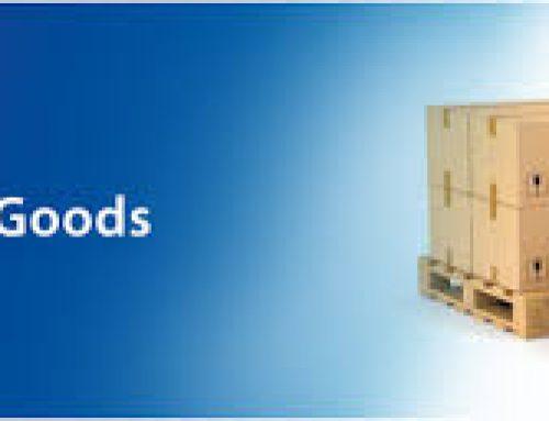 What is a Dangerous Goods Note (DGN)?