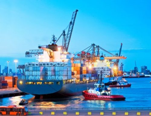 Why every International Trading Company should know about Incoterms?