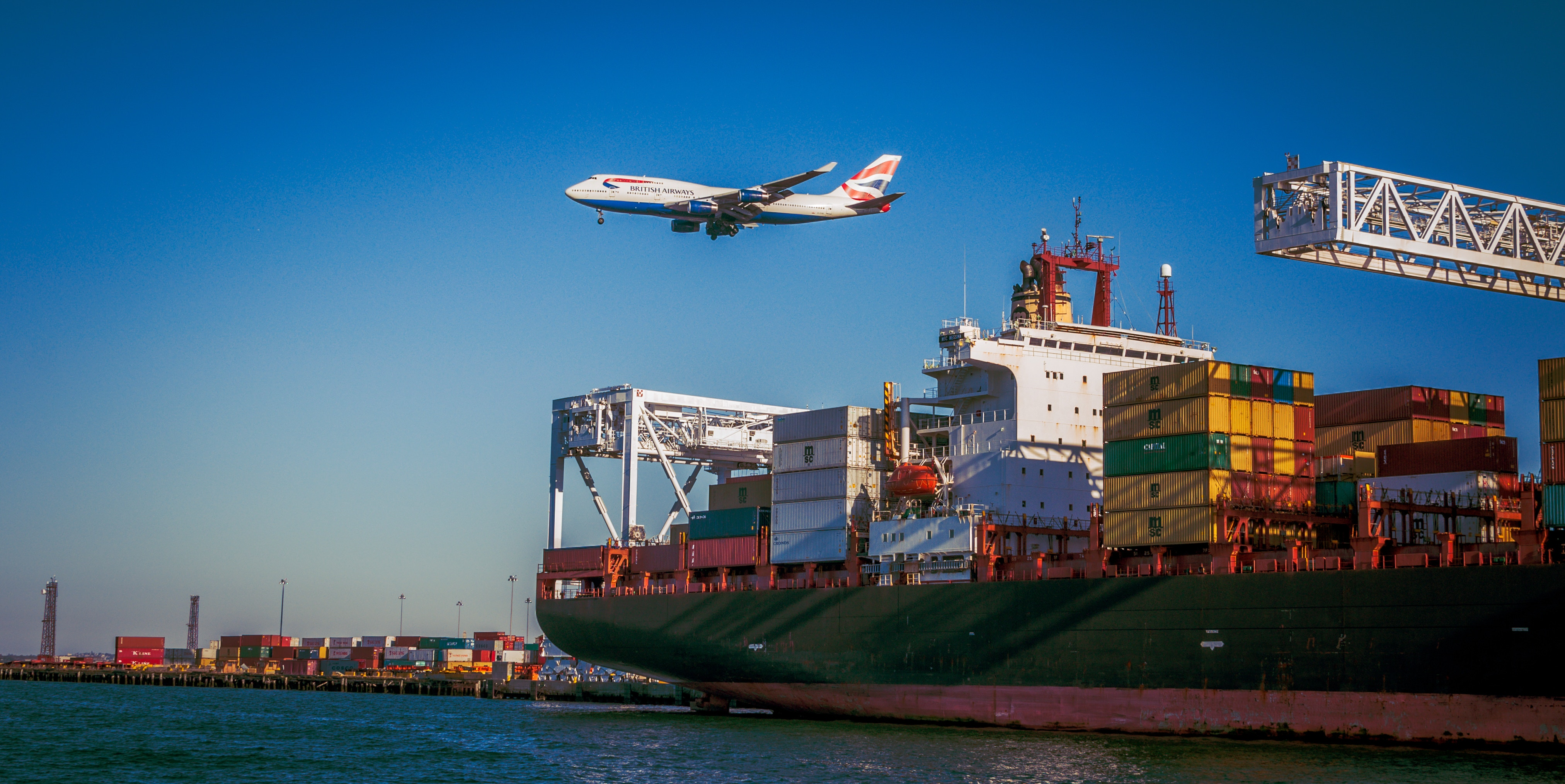 Incoterms 2010 CFR Cost and Freight