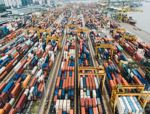Incoterms 2010: What is Incoterm DAT Delivered At Terminal?