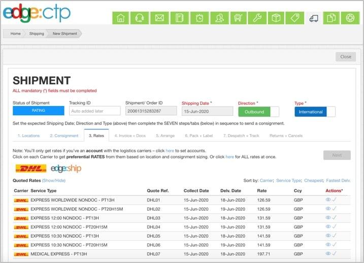 edgectp-dhl-shipment