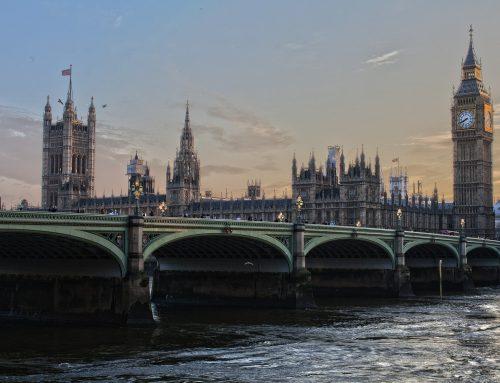 UK Certificate of Origin Obtain Digitally using EdgeCTP