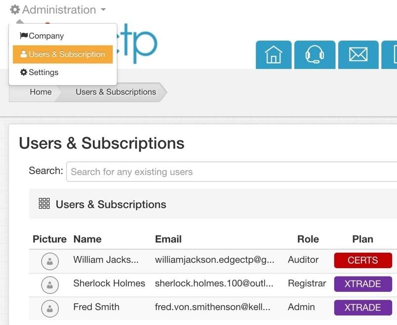 user-subscription